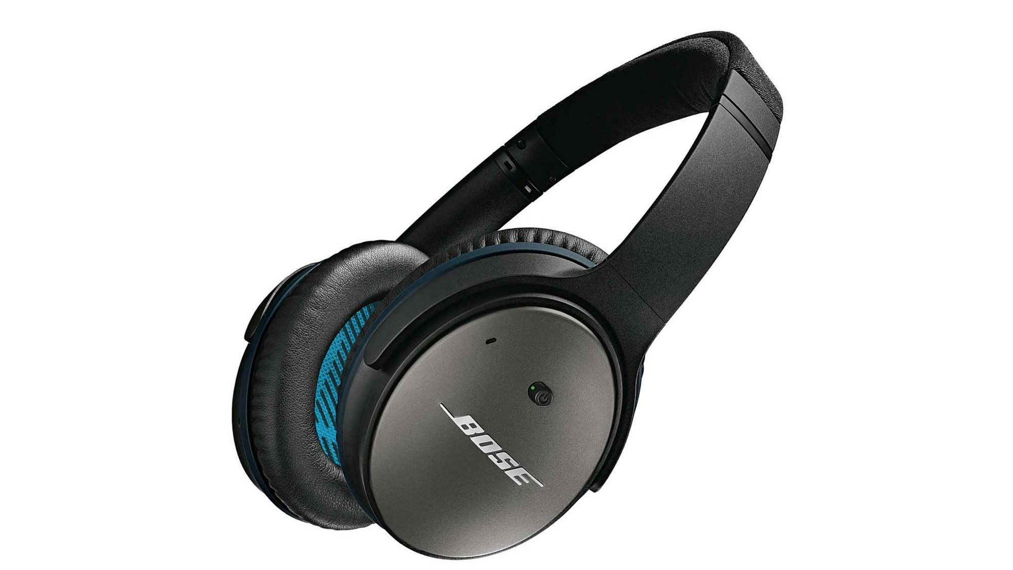 93e2ab6681c Much like the QC35s, the original Bose QuietComfort 25 are one of the most  popular ANC headphones on the market. Their ability to block out ambient  noise is ...