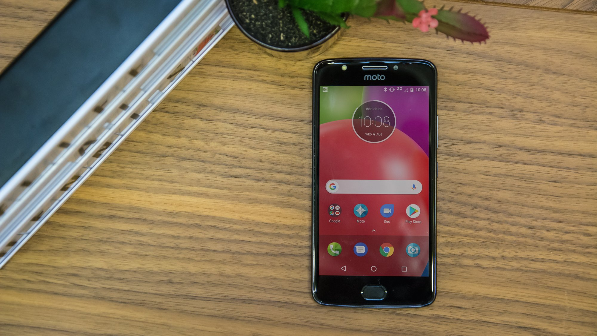 Moto E4 review: Is this the best budget smartphone since the Lenovo