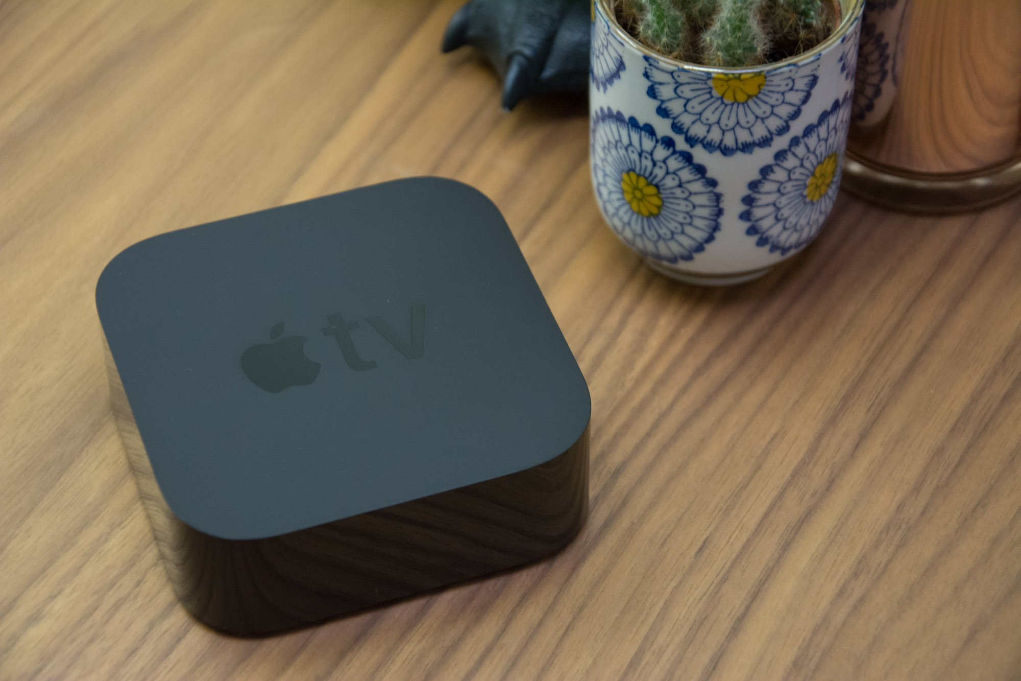 Apple TV 4K review: Apple's 4K media streamer will be the