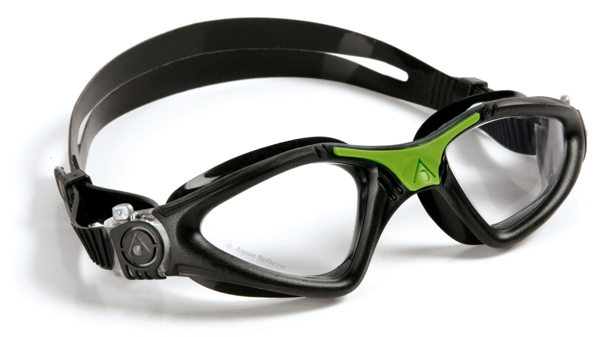 a2726f5cacc The Aqua Sphere brand has become known for its signature 180-degree  side-to-side field of vision