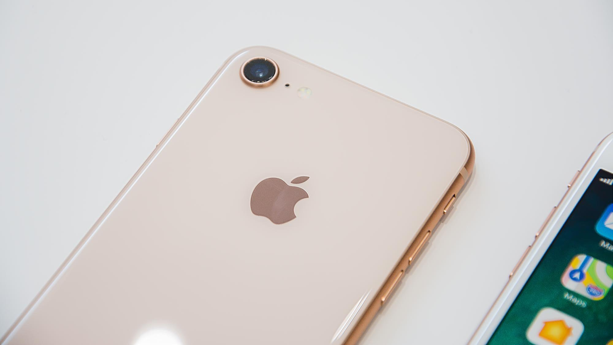 Iphone 8 Vs Iphone 7 Should You Upgrade To The New Apples