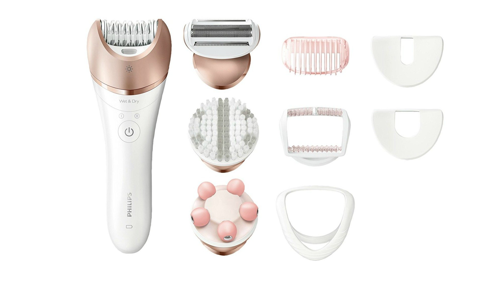 Best epilator: Fuss-free hair removal from £30 | Expert Reviews