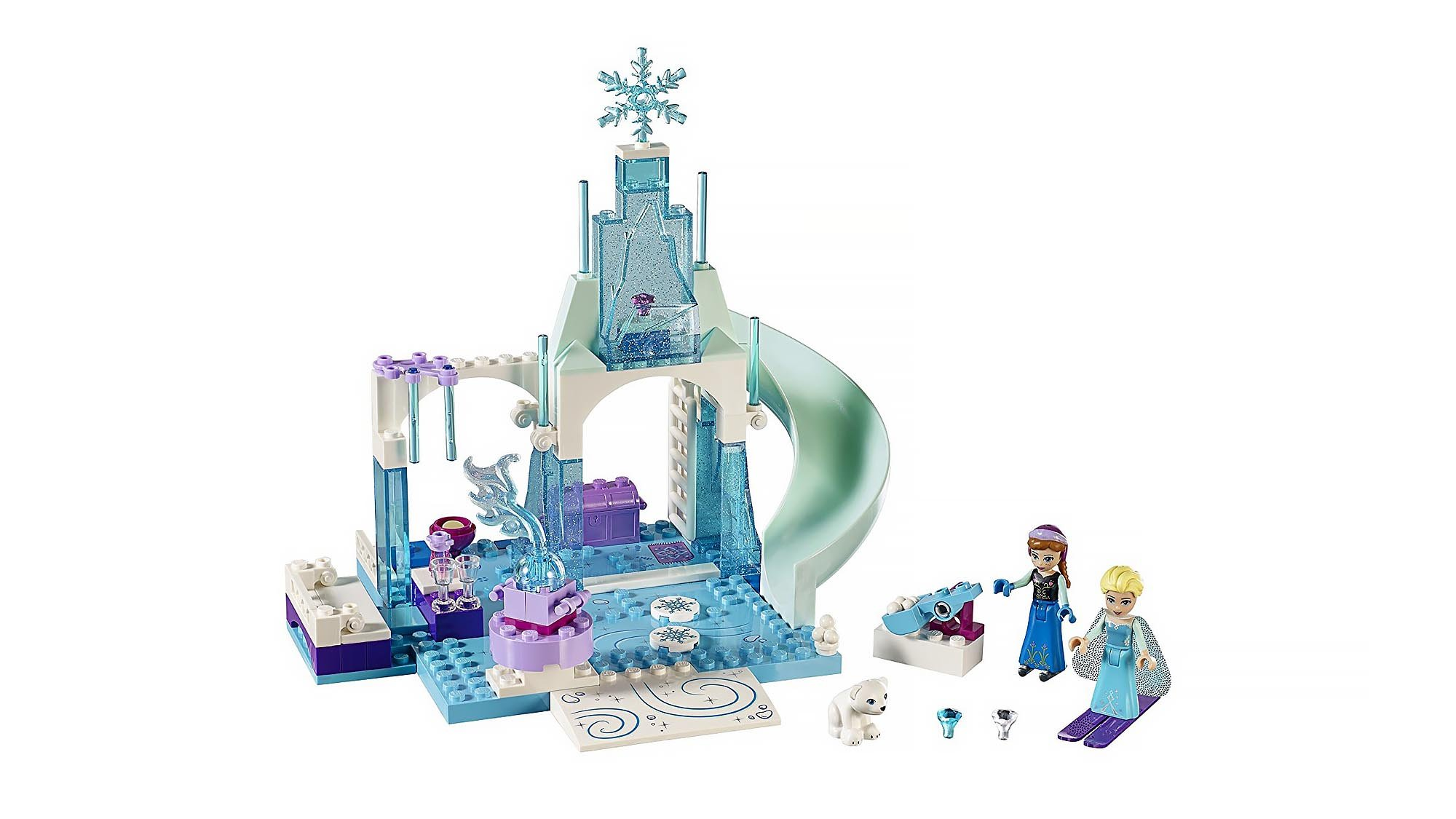2f3b144da Disney's smash hit is still popular in school playgrounds up and down the  country, despite releasing back in 2013. If your kids are craving Lego's  take on ...