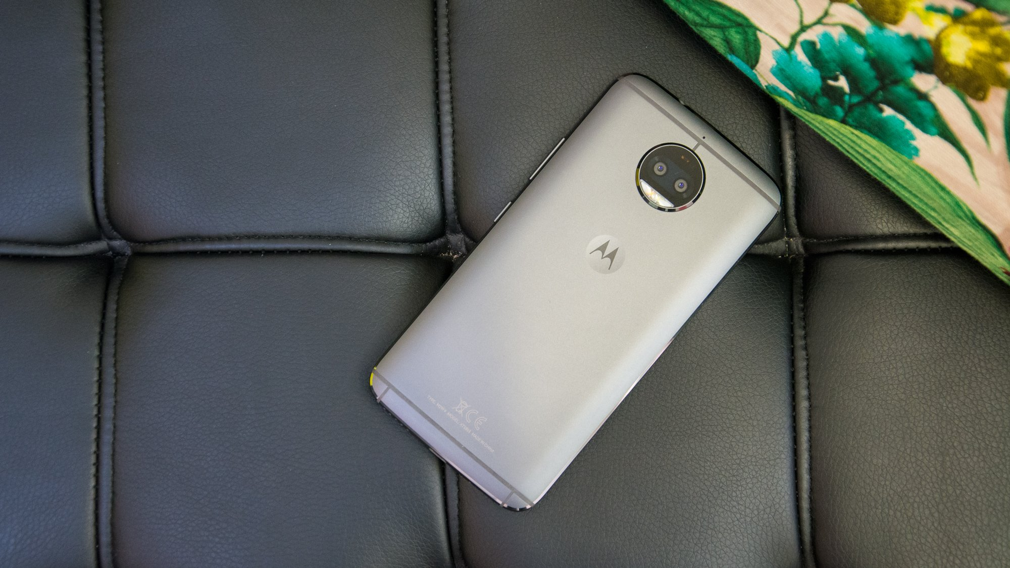 Motorola Moto G5s Plus Review Still Good But Outclassed