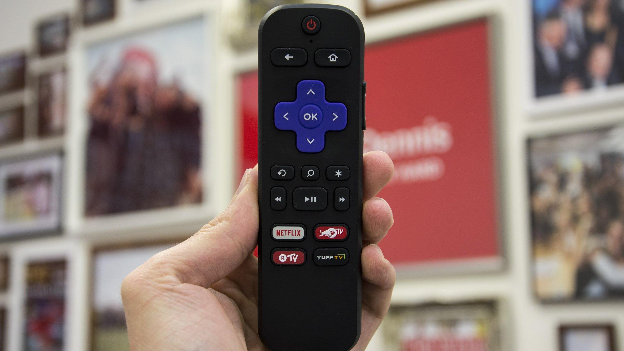 Amazon Fire TV Stick vs Chromecast vs Now TV Stick vs Roku