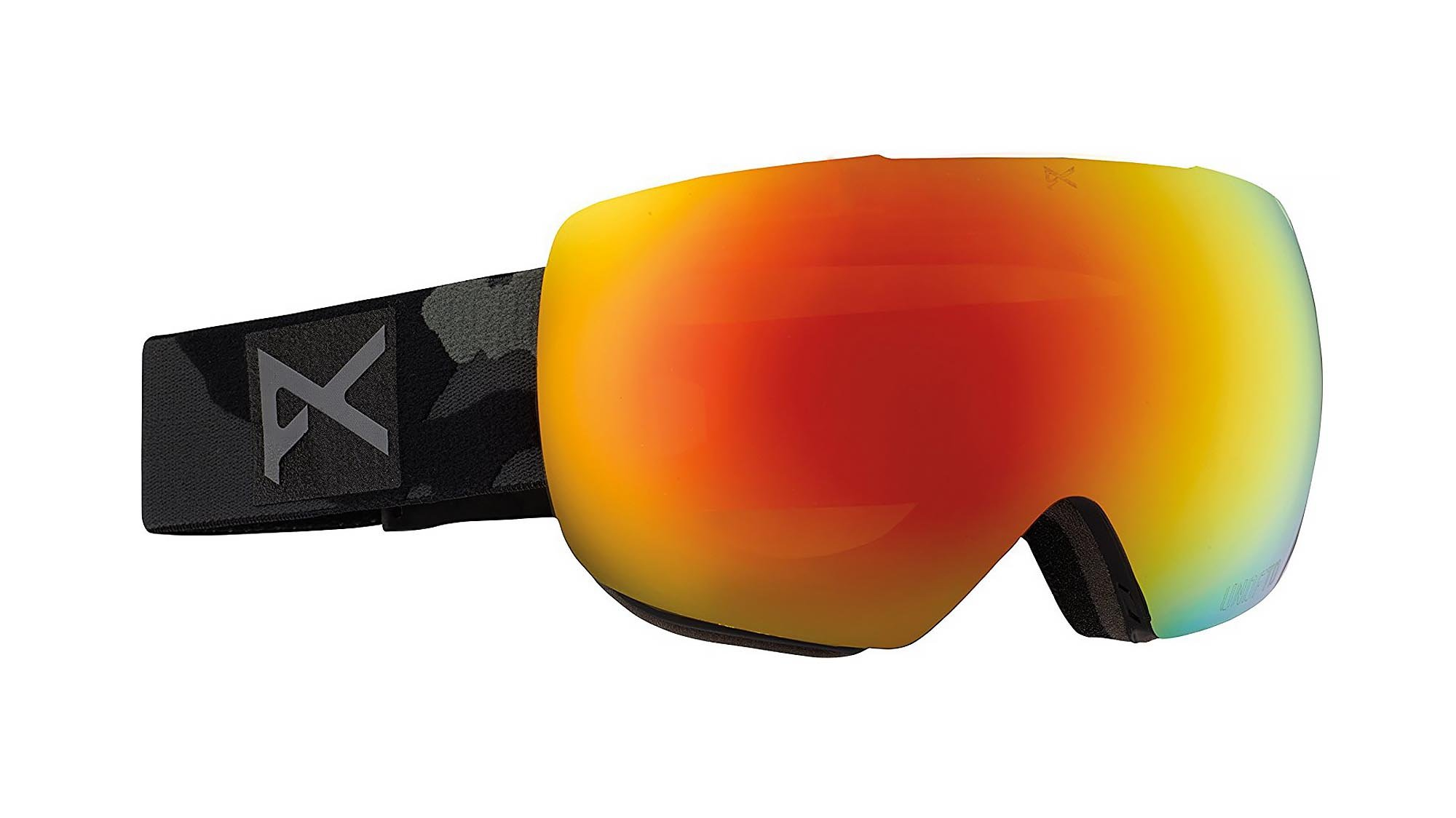 56957d8bef Best ski and snowboard goggles  Hit the slopes with goggles for beginners