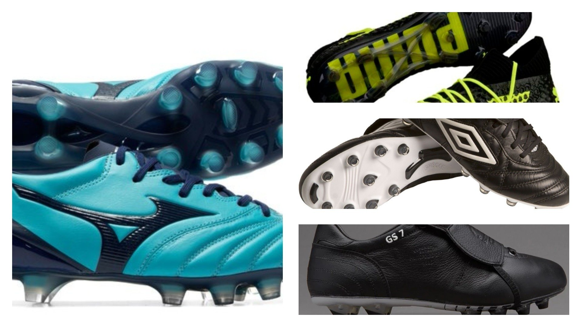 0d144fb4d9c41 Best football boots 2019: The best football boots, from £17 to £200 |  Expert Reviews