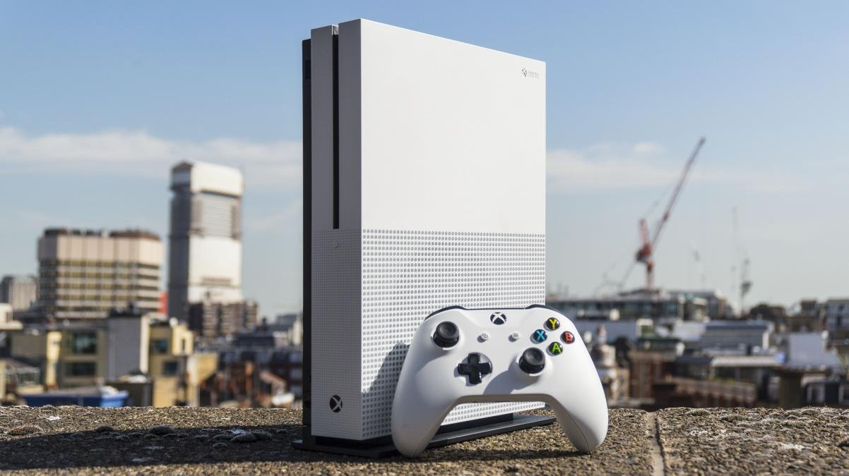 Xbox One X vs Xbox One S: Which Xbox One is the right Xbox