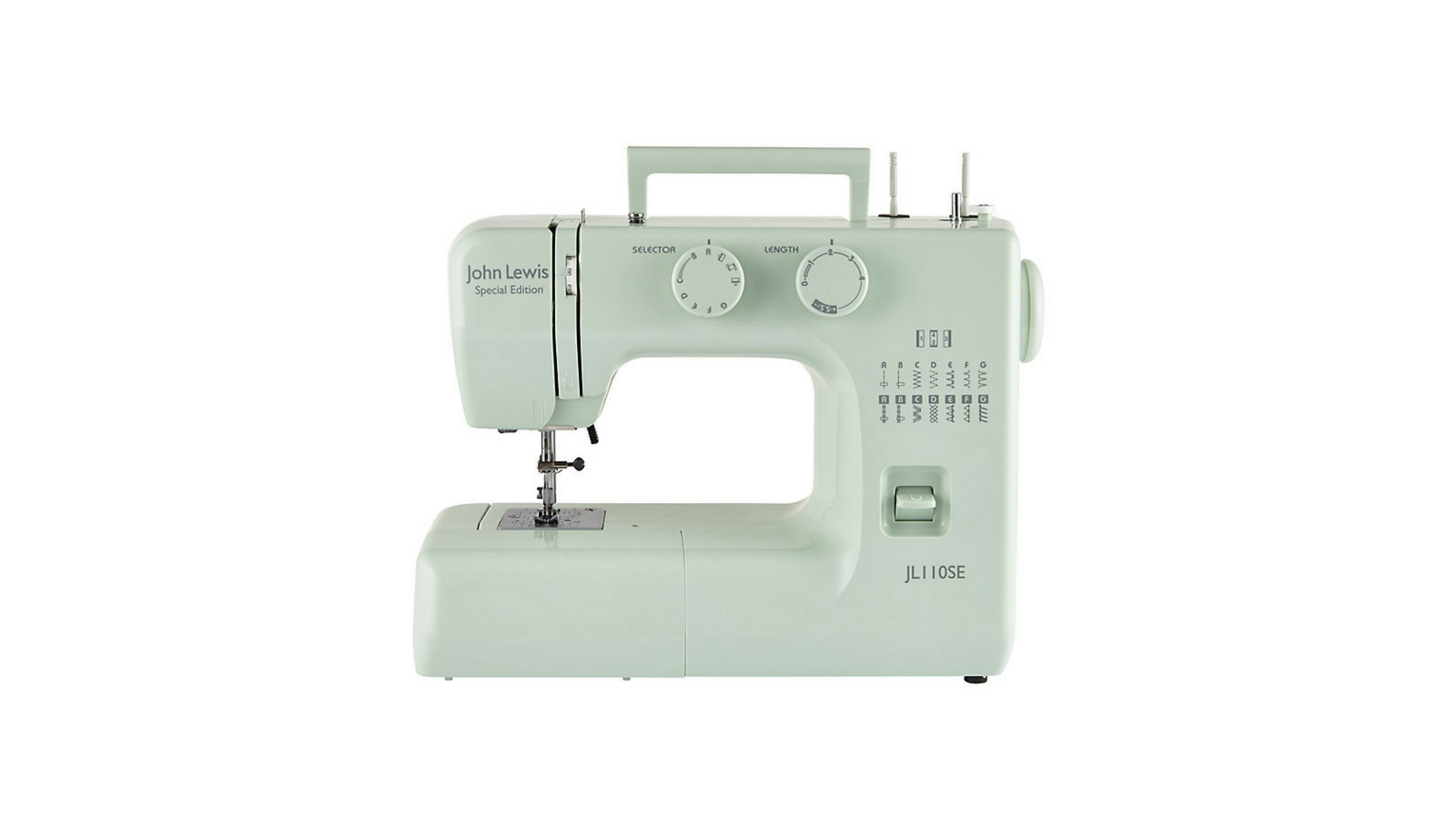 Best sewing machines 2019: The perfect stitch, from £99