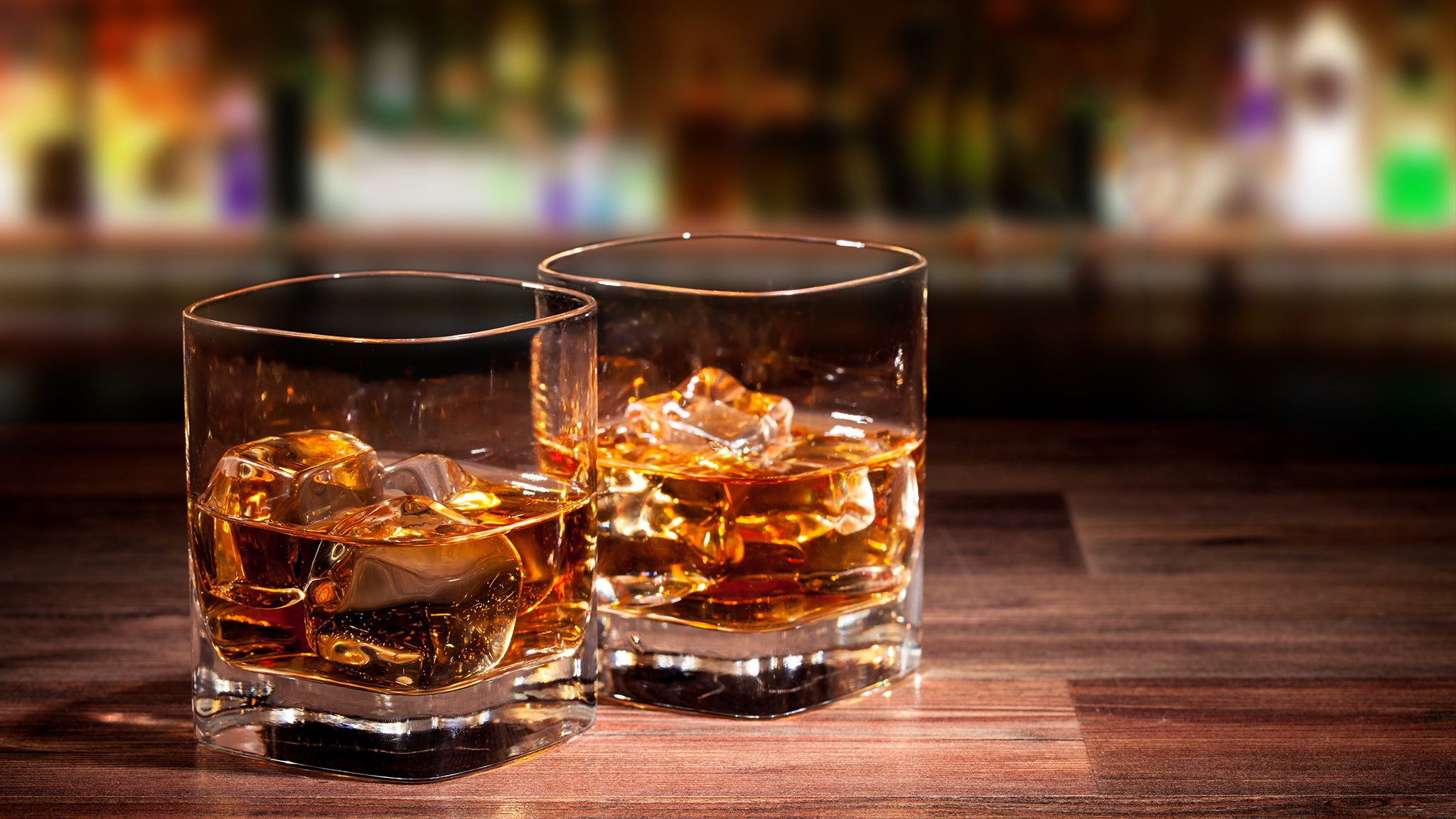 Bester amerikanischer whiskey