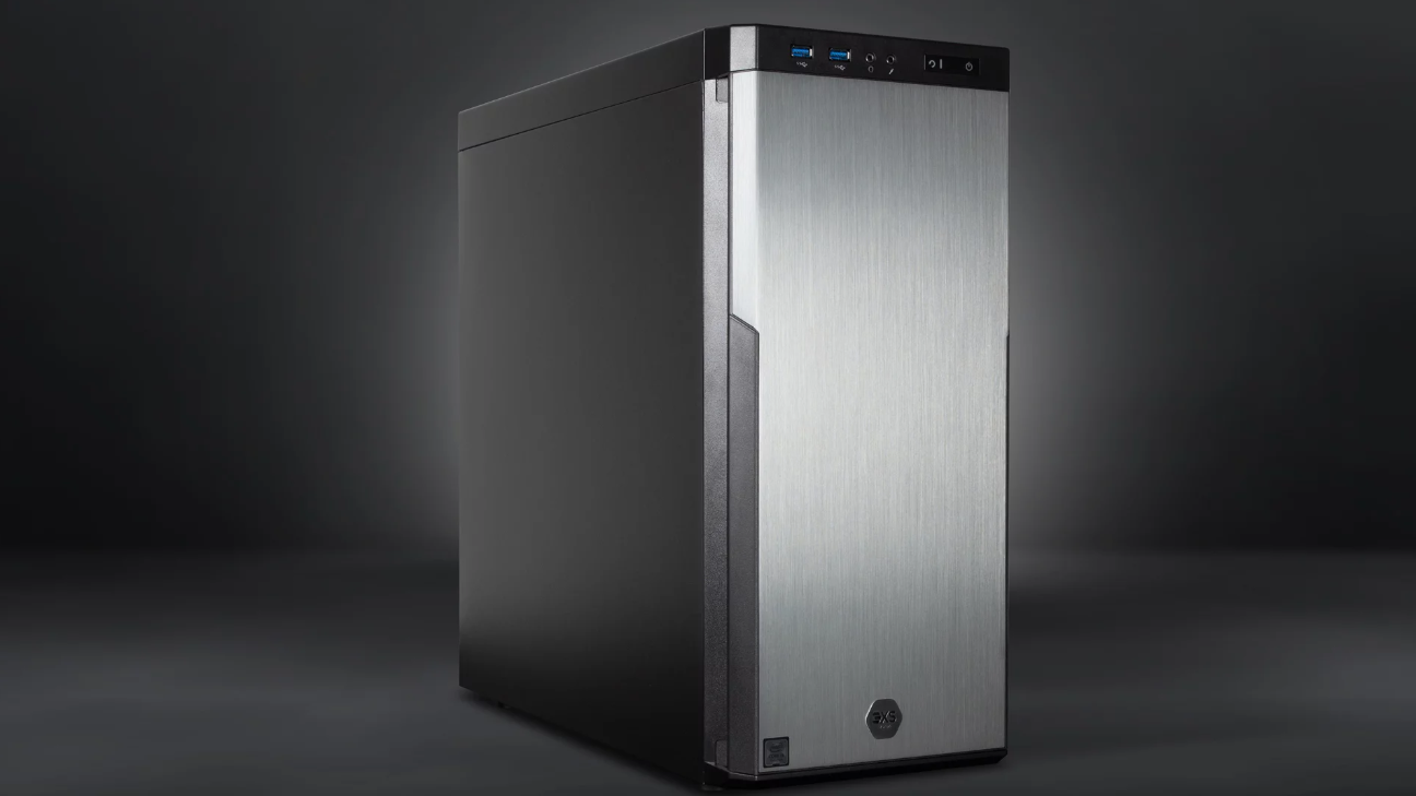 Best workstation PC 2018: The most powerful desktop hardware