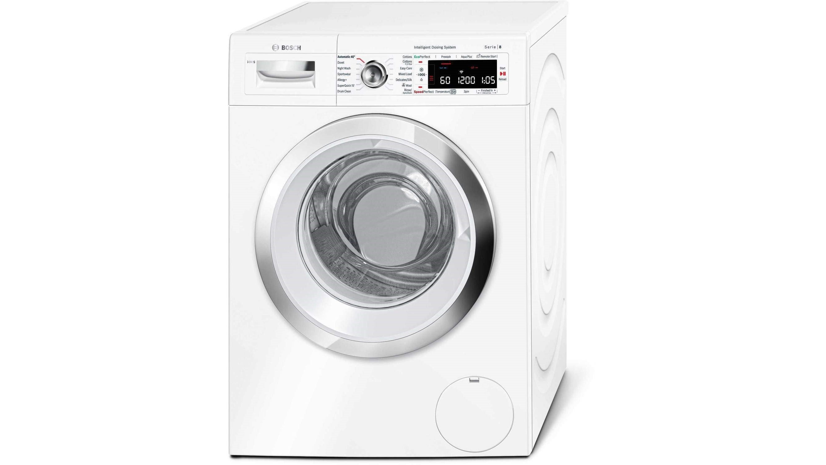 Best Washing Machine 2018 The Best Washing Machines You Can Buy