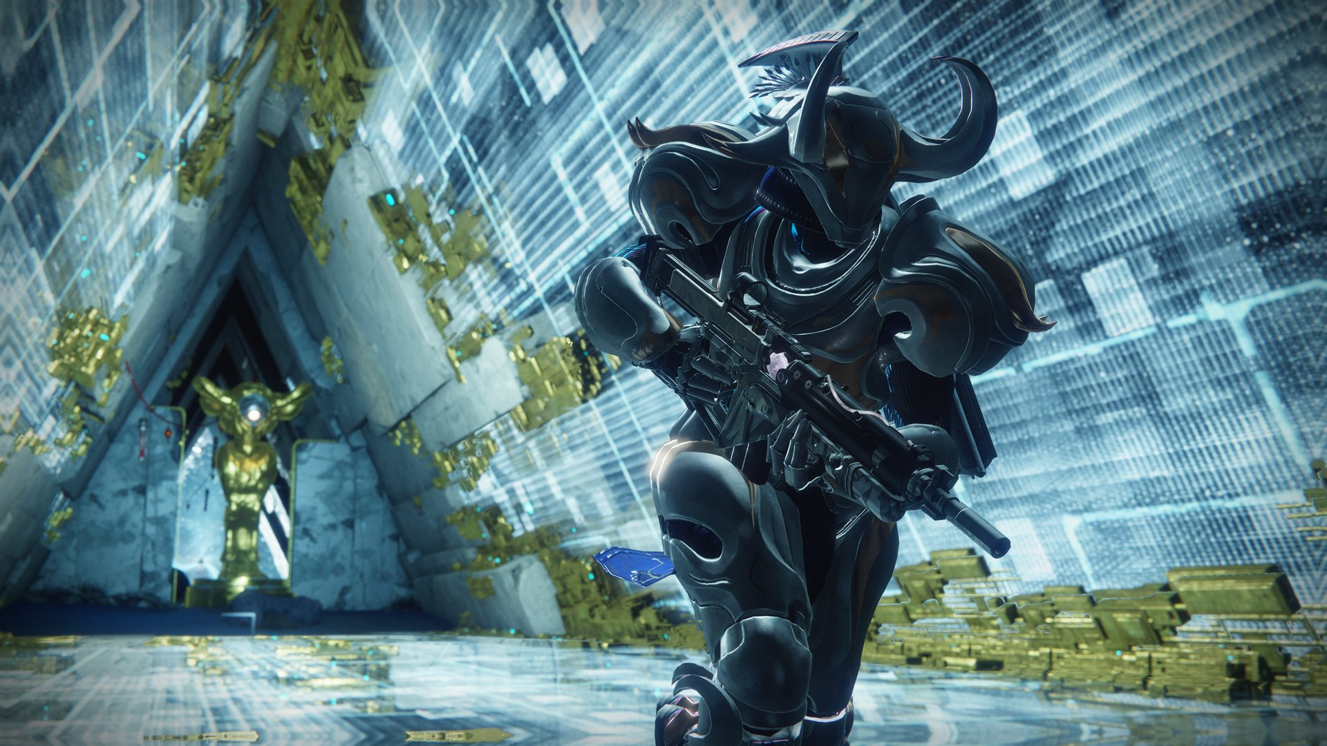 7ba1e3e3455 Destiny 3 release date rumours and news  Will these two mysterious ...