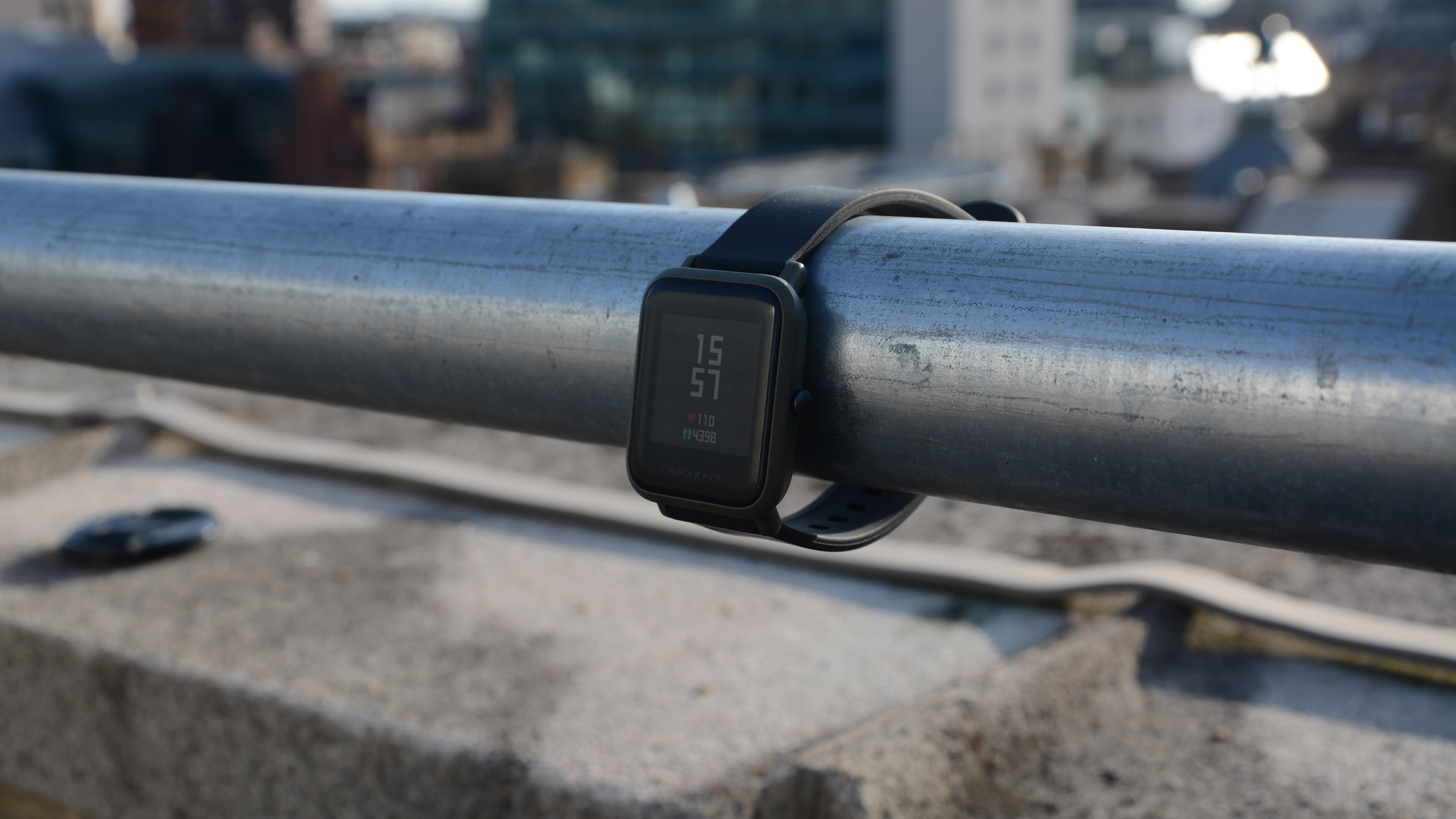 Amazfit Bip review: How good can a £45 smartwatch be
