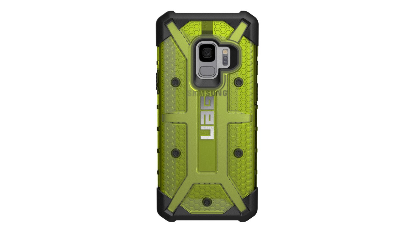 new concept 928cf 382a7 Best Samsung Galaxy S9 cases: Protect your Galaxy S9 and Galaxy S9 ...