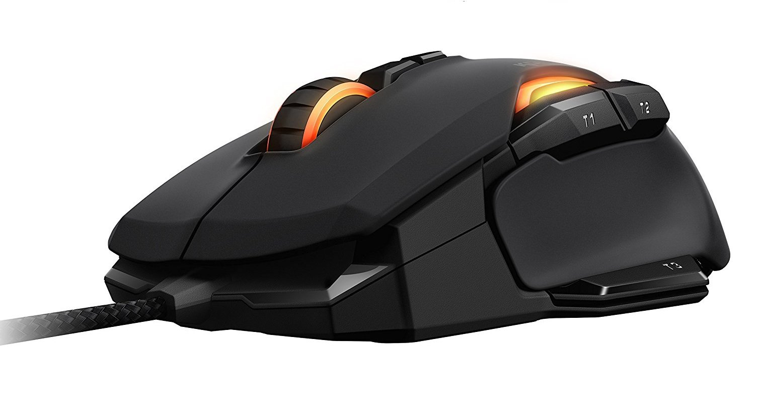 Best gaming mouse 2019: Improve your aim and take your gaming to the