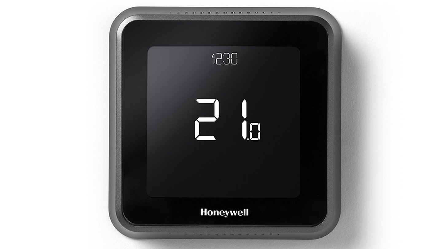 Honeywell Lyric T6 review: A well-priced, powerful smart ...