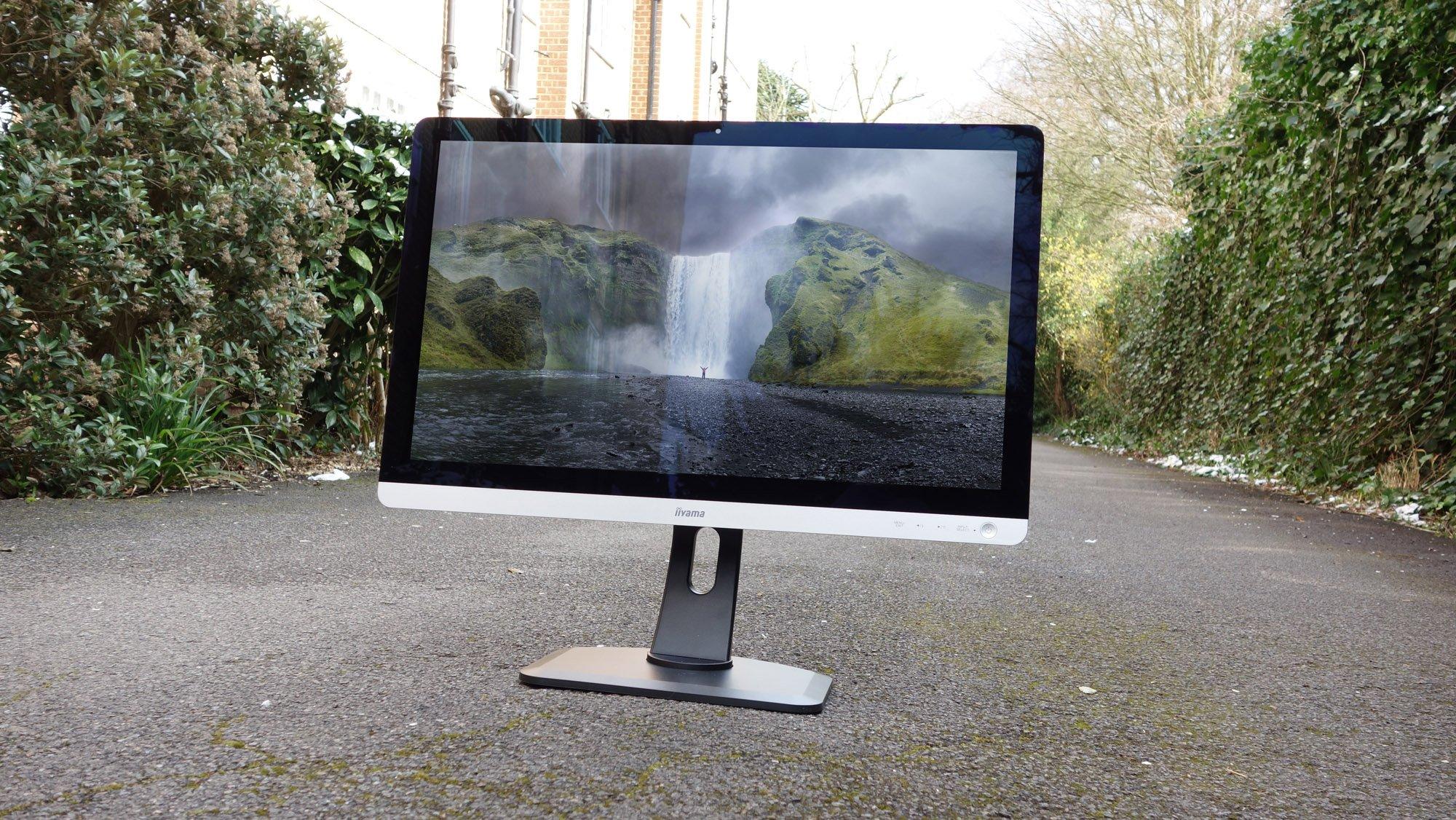 Iiyama ProLite XB2779QQS review: An iMac-style 5K monitor at