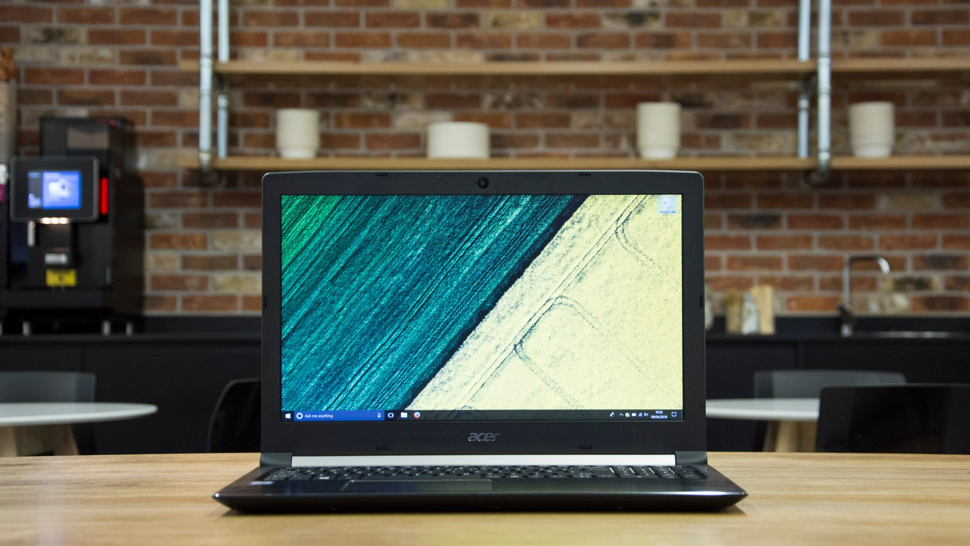 Acer Aspire 5 2018 Review An Affordable Mid Range