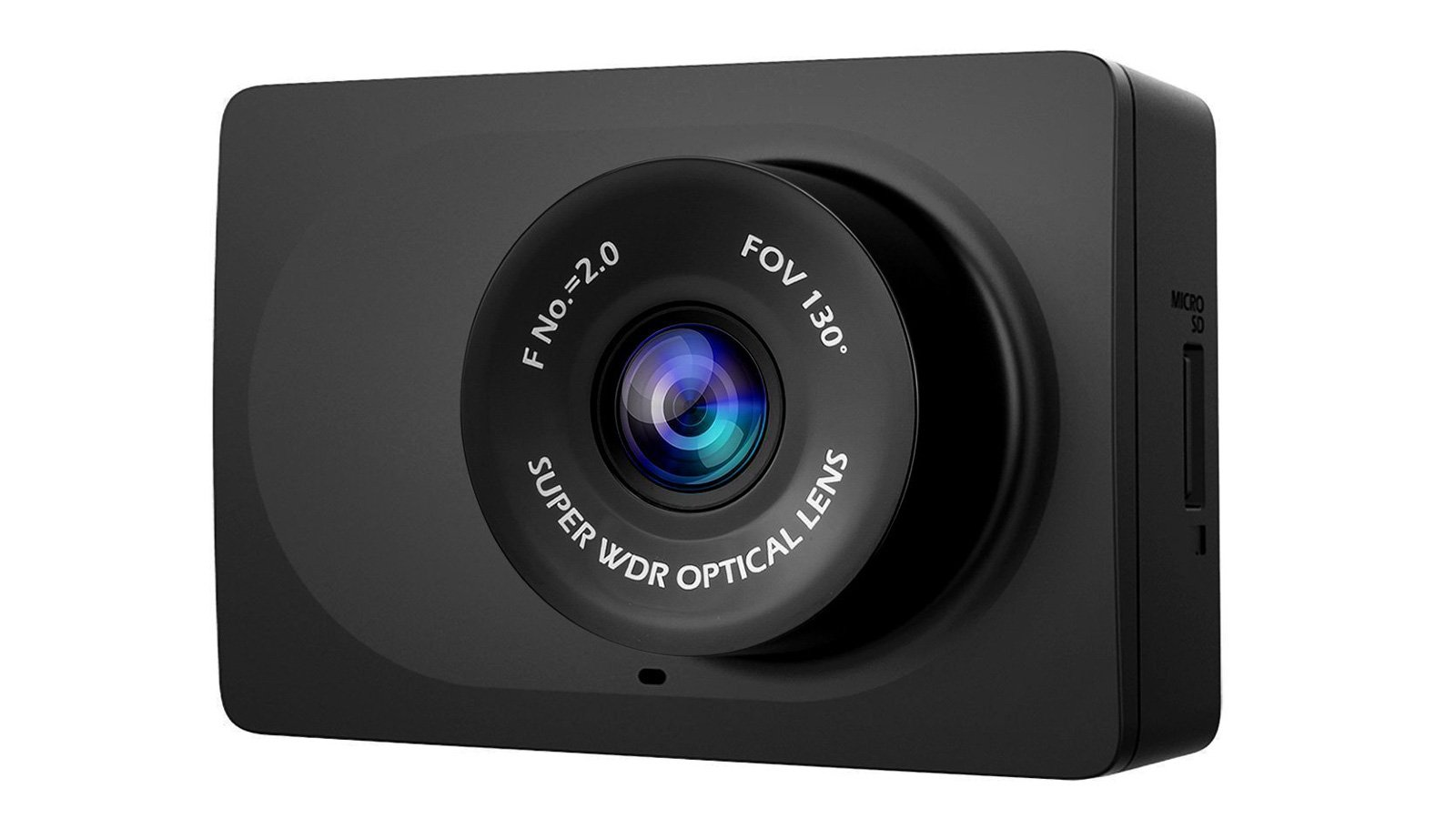 best dash cam for uber drivers 2018