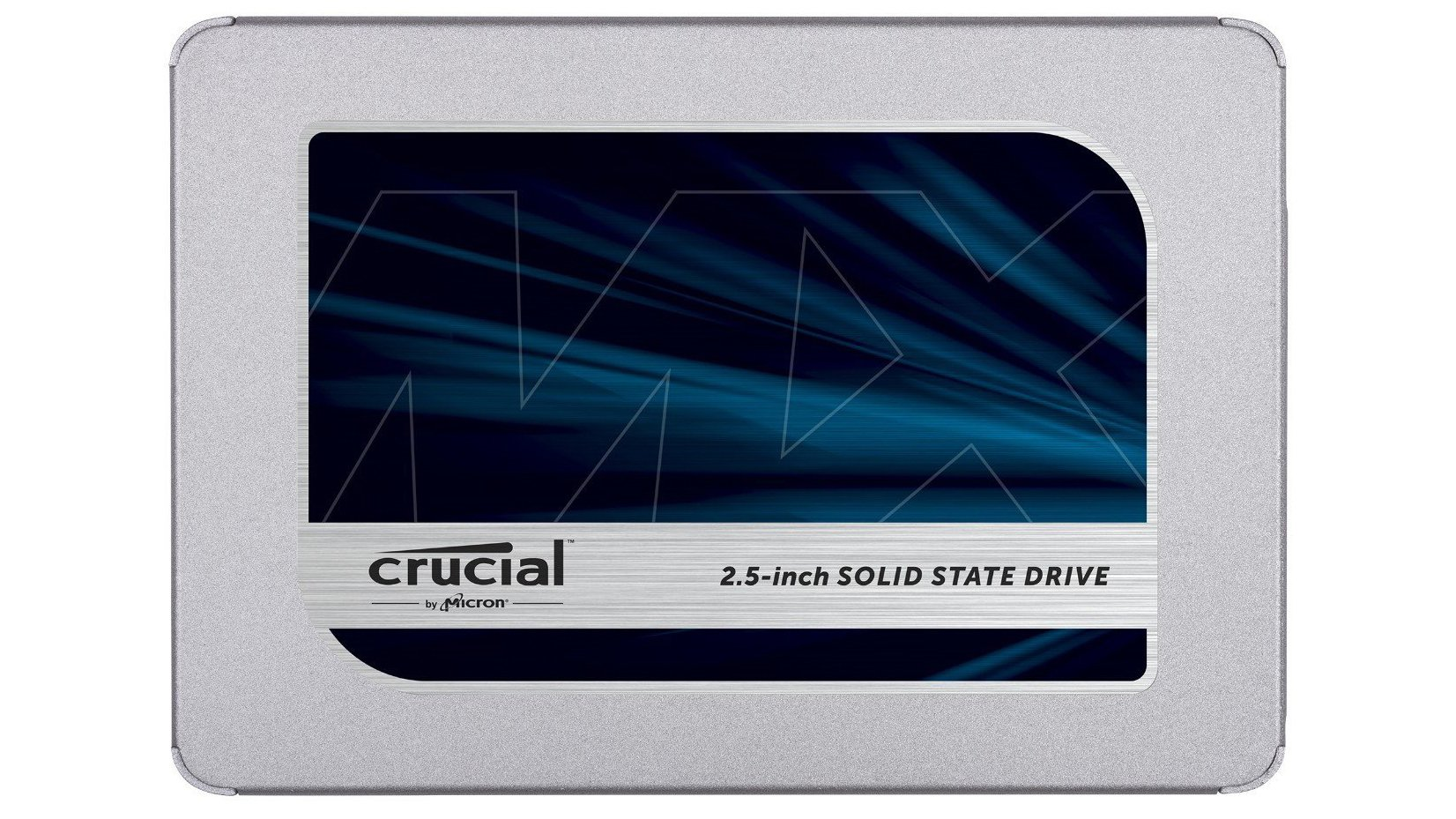 Crucial MX500 500GB review: As fast a SATA SSD as you can find