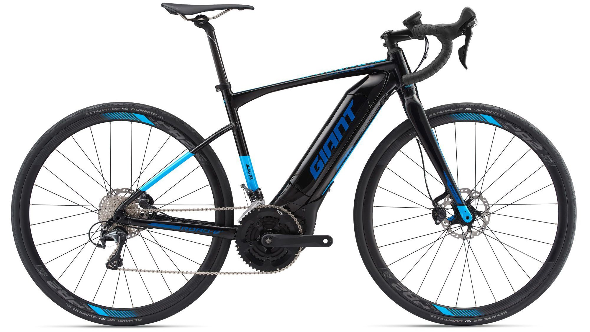 The Giant Road E 1 Line Has Always Been At Forefront Of Bikes And Latest Edition Is Lightest Best Version Yet