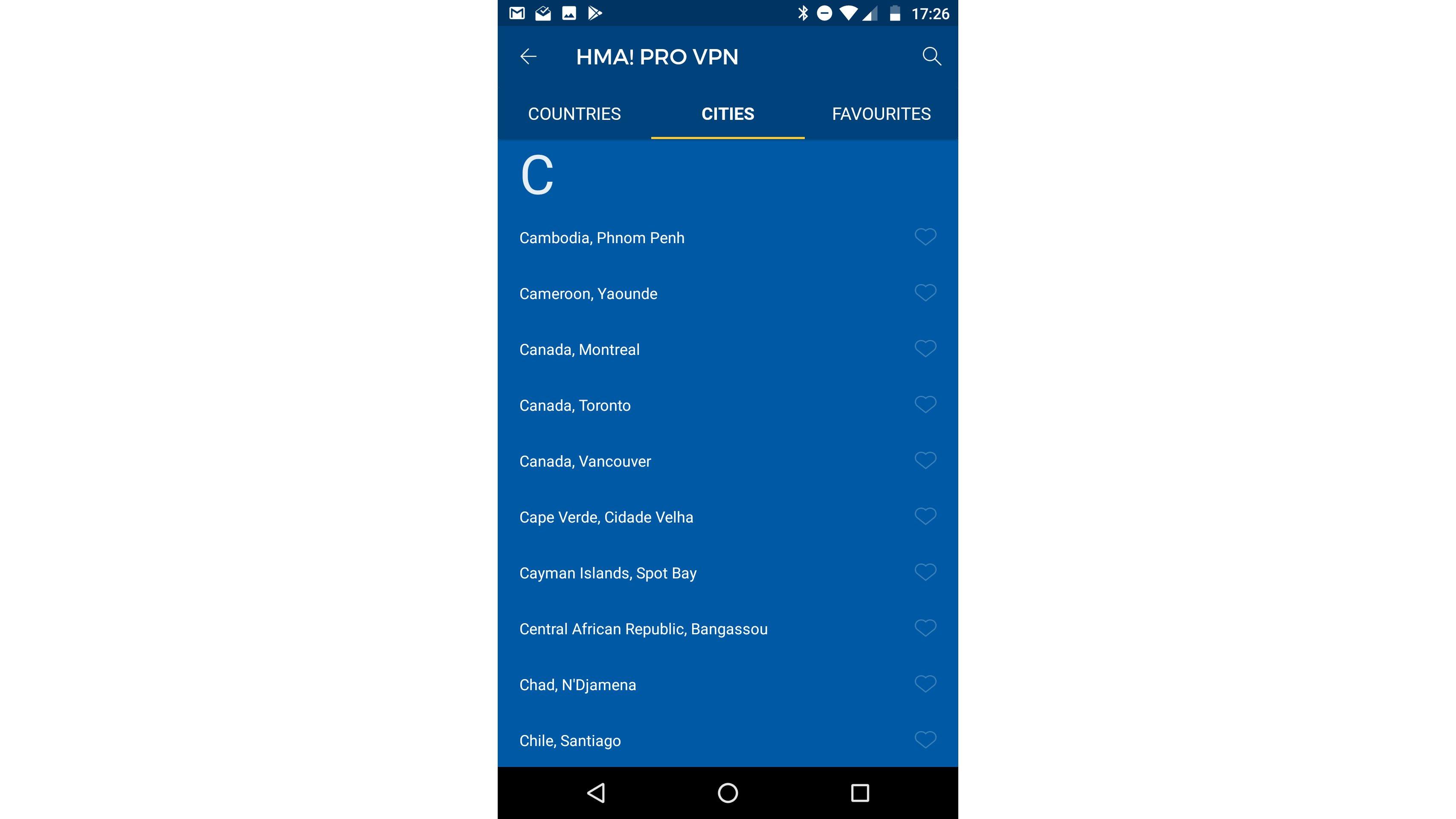 Hma pro vpn username and password android | HMA! Pro VPN 4 6