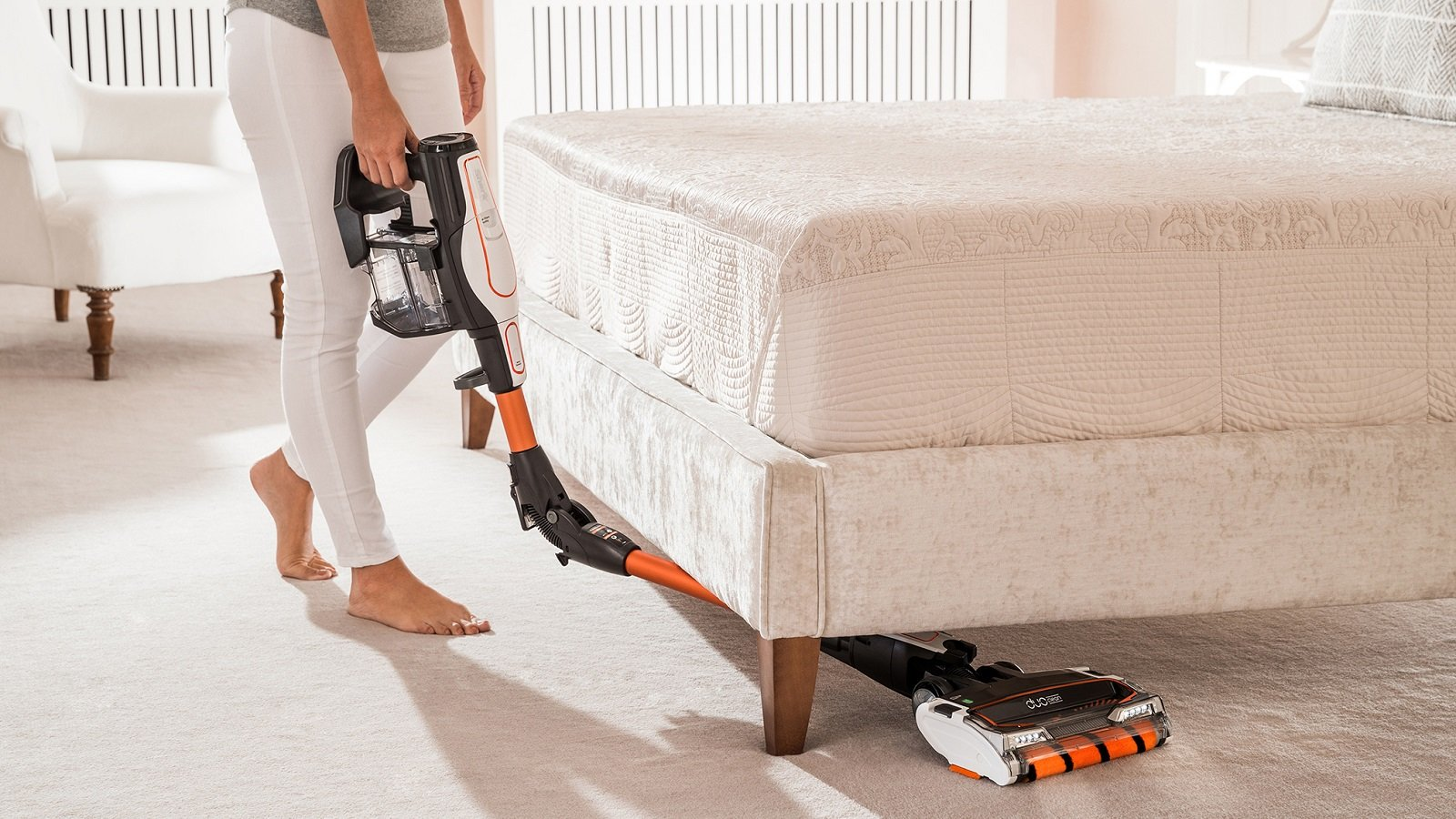 shark duoclean cordless if250uk review cleans the parts. Black Bedroom Furniture Sets. Home Design Ideas