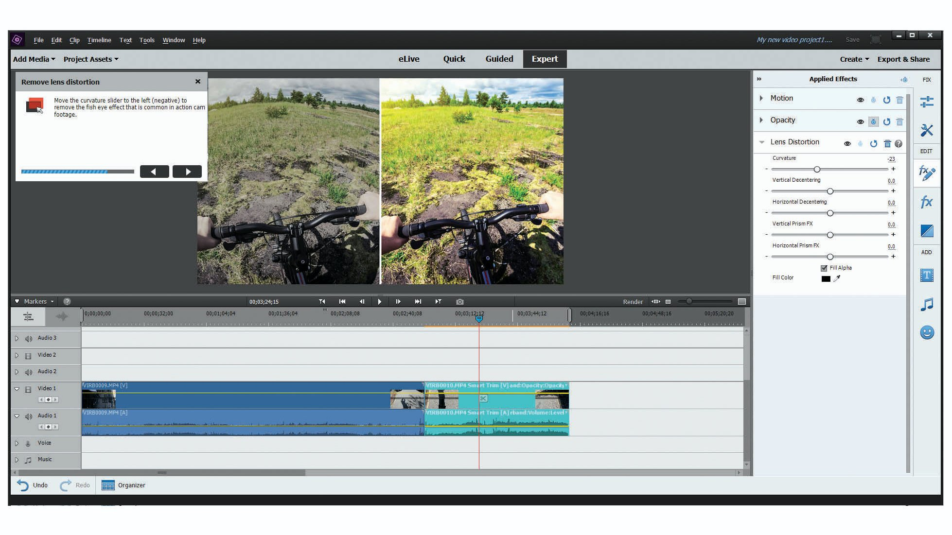 Adobe Premiere Elements review 2018: Perfect for first-time video