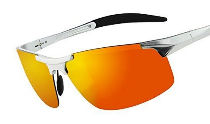 Duco s Men s Driving Sunglasses are perfect for long car journeys in the  sunshine. For a very reasonable £18 684ddb66a
