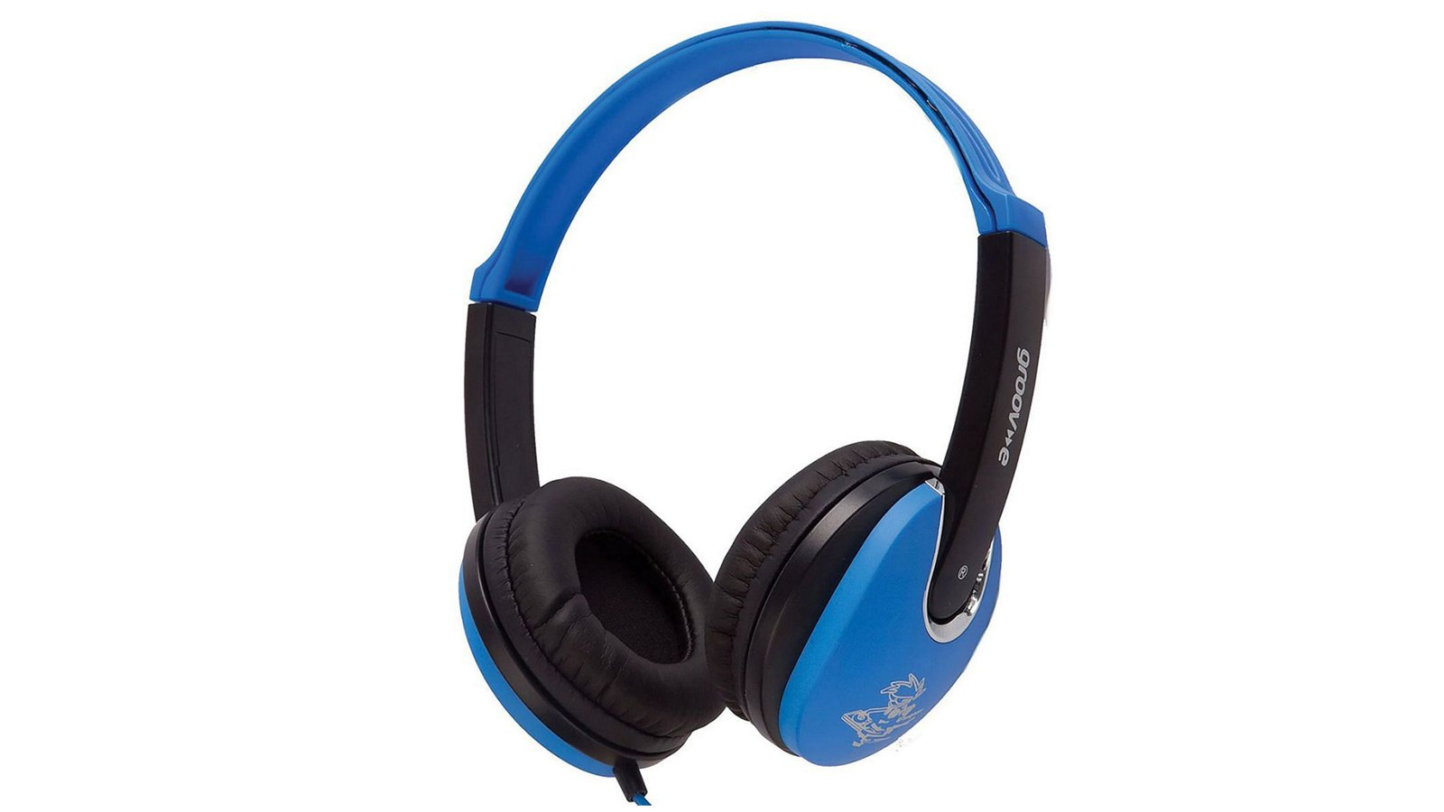 2fc1ebd74622f8 If you're looking for cheap headphones, you might be looking for something  that you can give to your kids. Unlike most, these are specifically  designed for ...