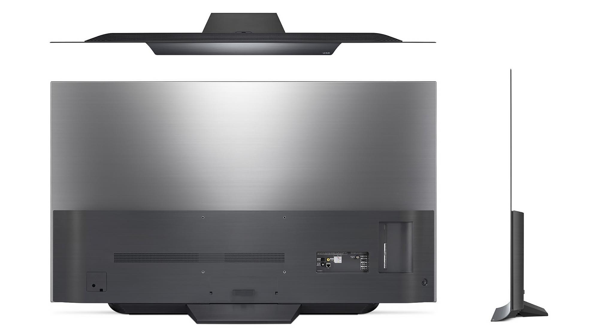 LG OLED77C8 (C8 OLED) review: Another world-beating OLED