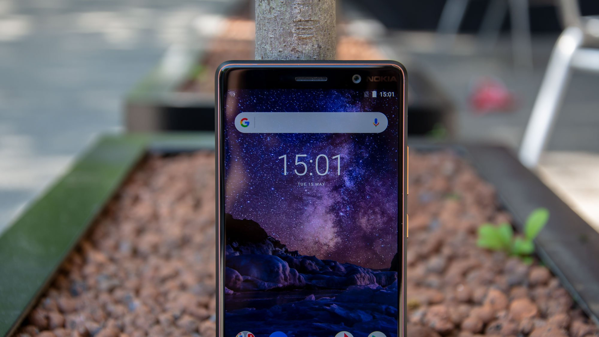 Nokia 7 Plus Review A Very Likeable Big Screen Phone At A