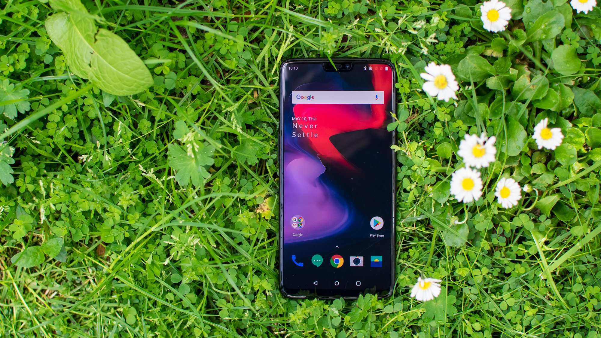 online store d3b12 7148f OnePlus 6 review: OnePlus' most impressive smartphone yet | Expert ...
