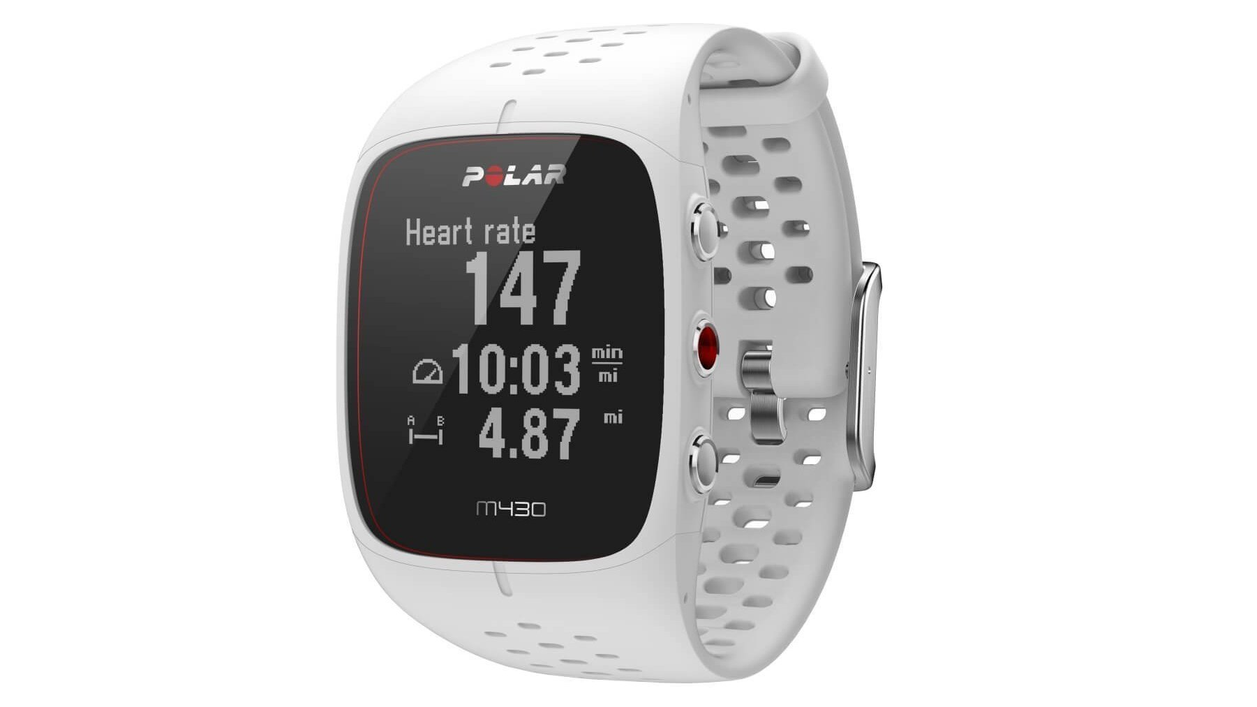 Polar M430 Review A Super Accurate Running Watch Expert Reviews