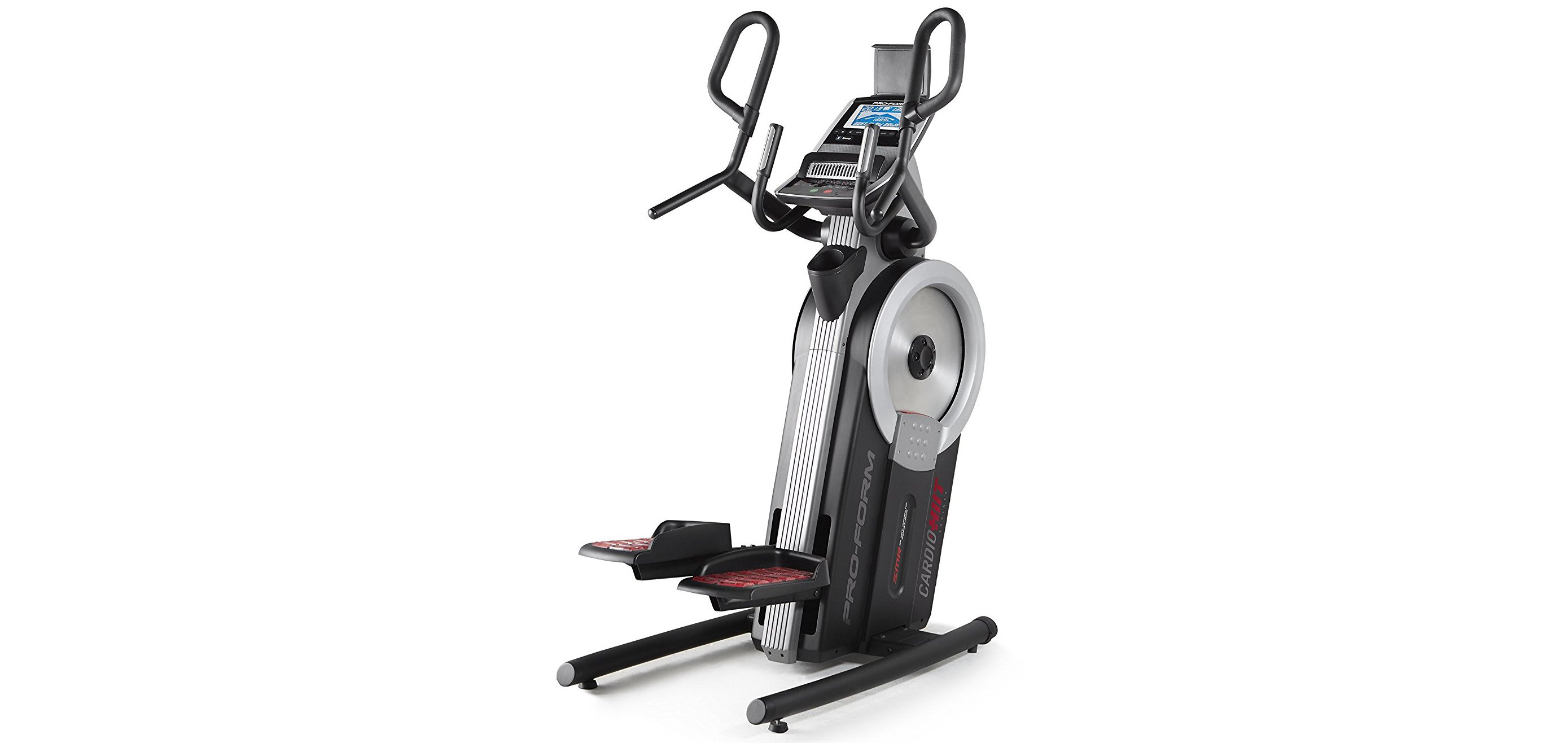 62c9470ed99 If you want to push your heart rate through the roof and burn  scarcely-credible amounts of calories in short bursts on your cross-trainer