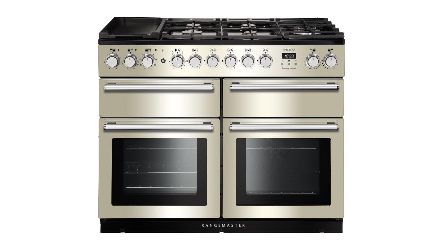 Best Range Cookers 2019 The Perfect Cooking Solution For