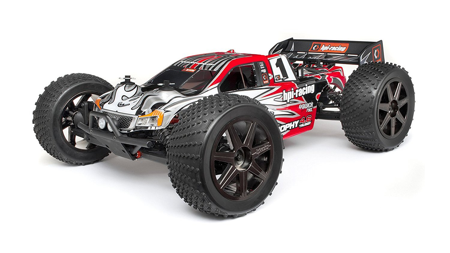 Best RC cars: The best remote control cars from just £120 | Expert