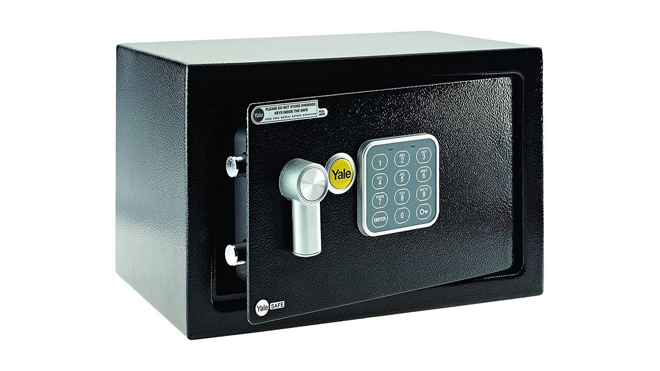 best deals on safes
