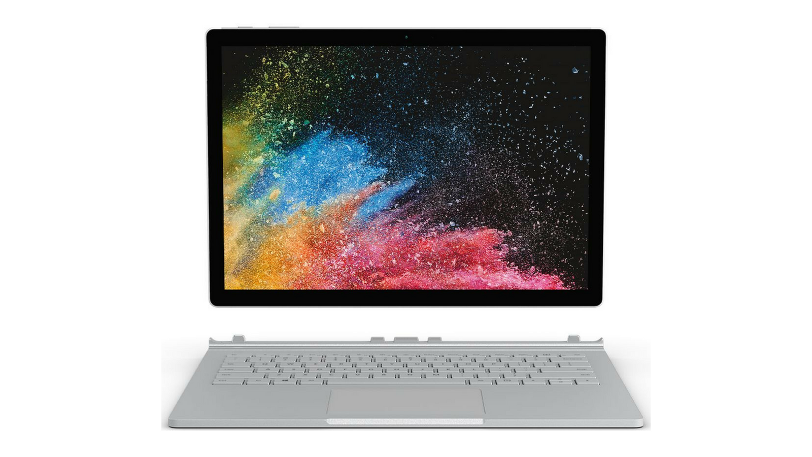 The Microsoft Surface Book 2 is at its lowest ever price