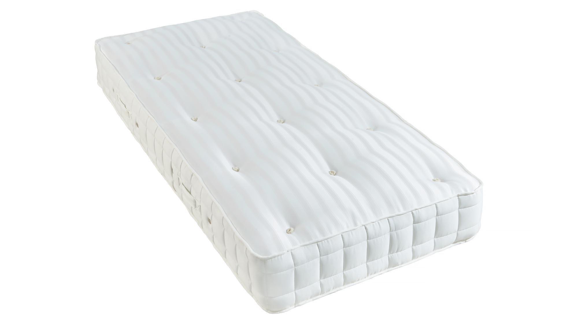 Best mattress for upper back pain uk