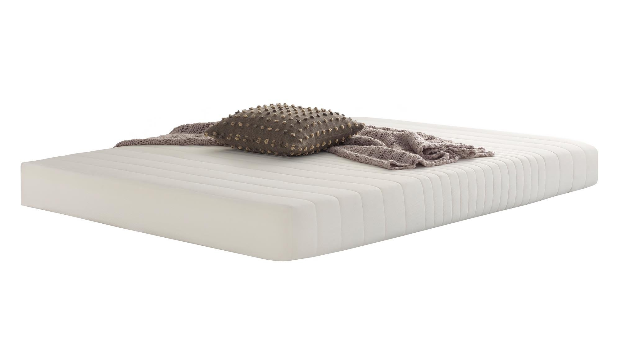 What sort of mattress for bad back pain