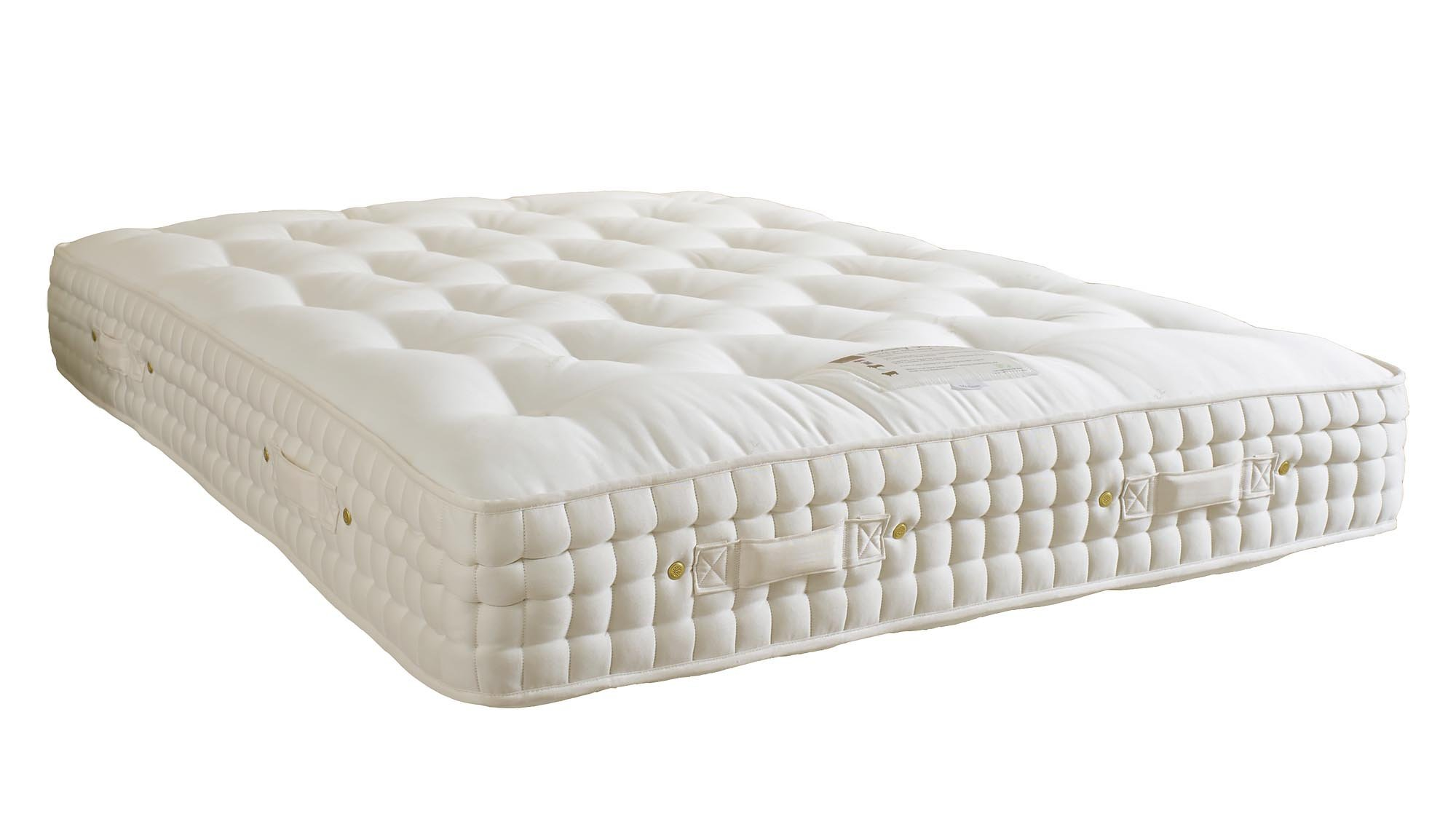 Which orthopedic mattresses are better
