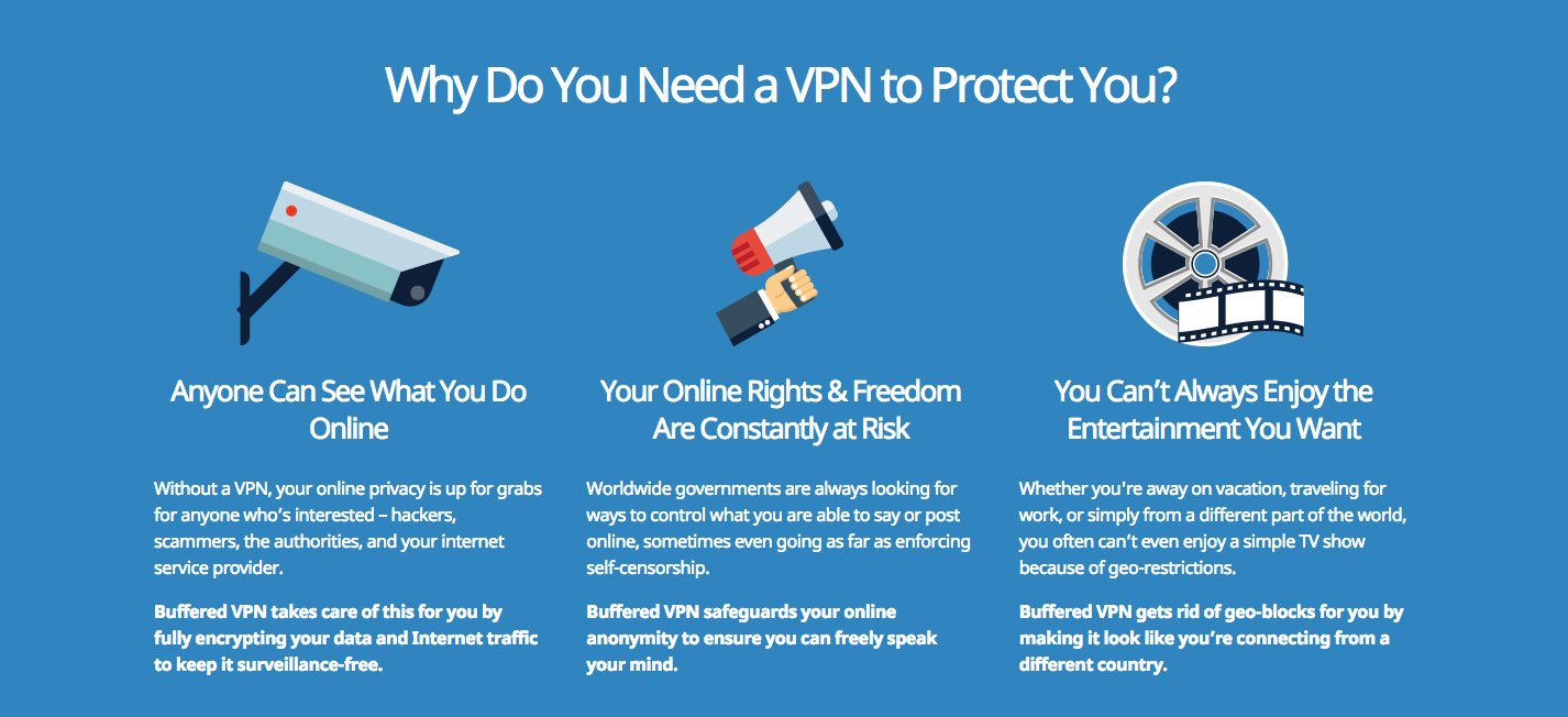 How to access blocked website using vpn