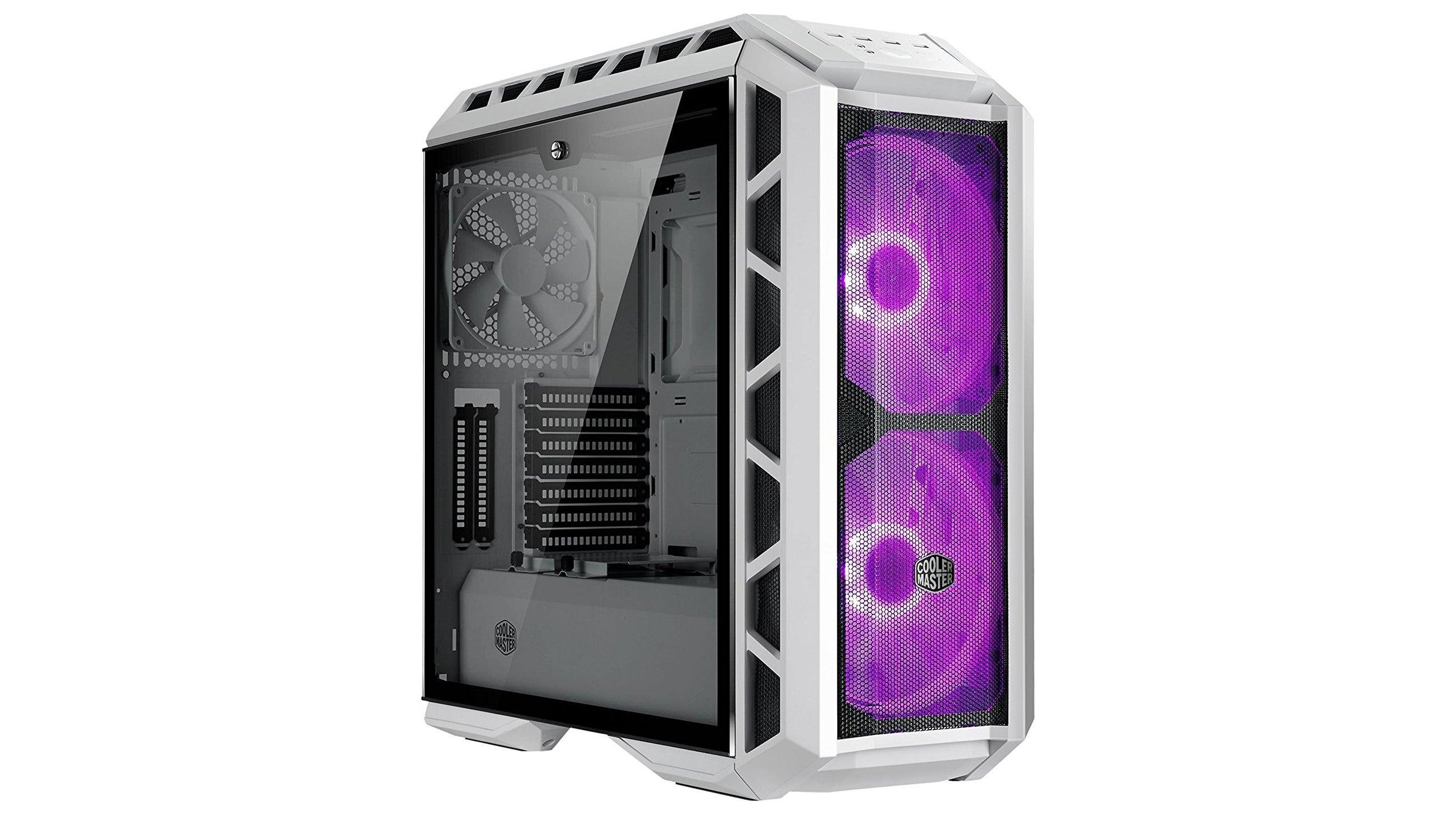 Best PC cases 2018: Build a quiet, stylish PC | Expert Reviews