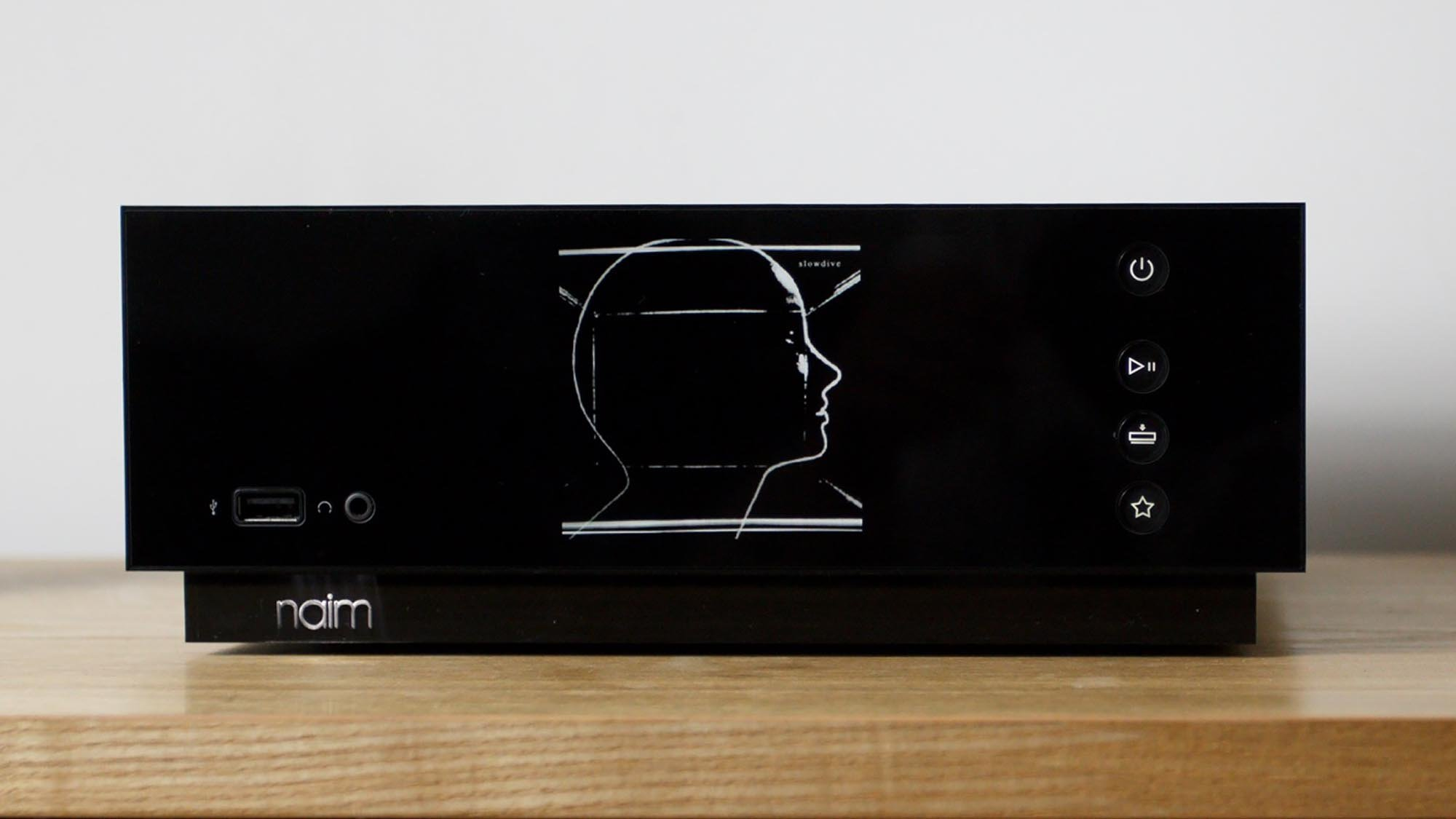 Naim Uniti Atom review: The evolution of high-end hi-fi