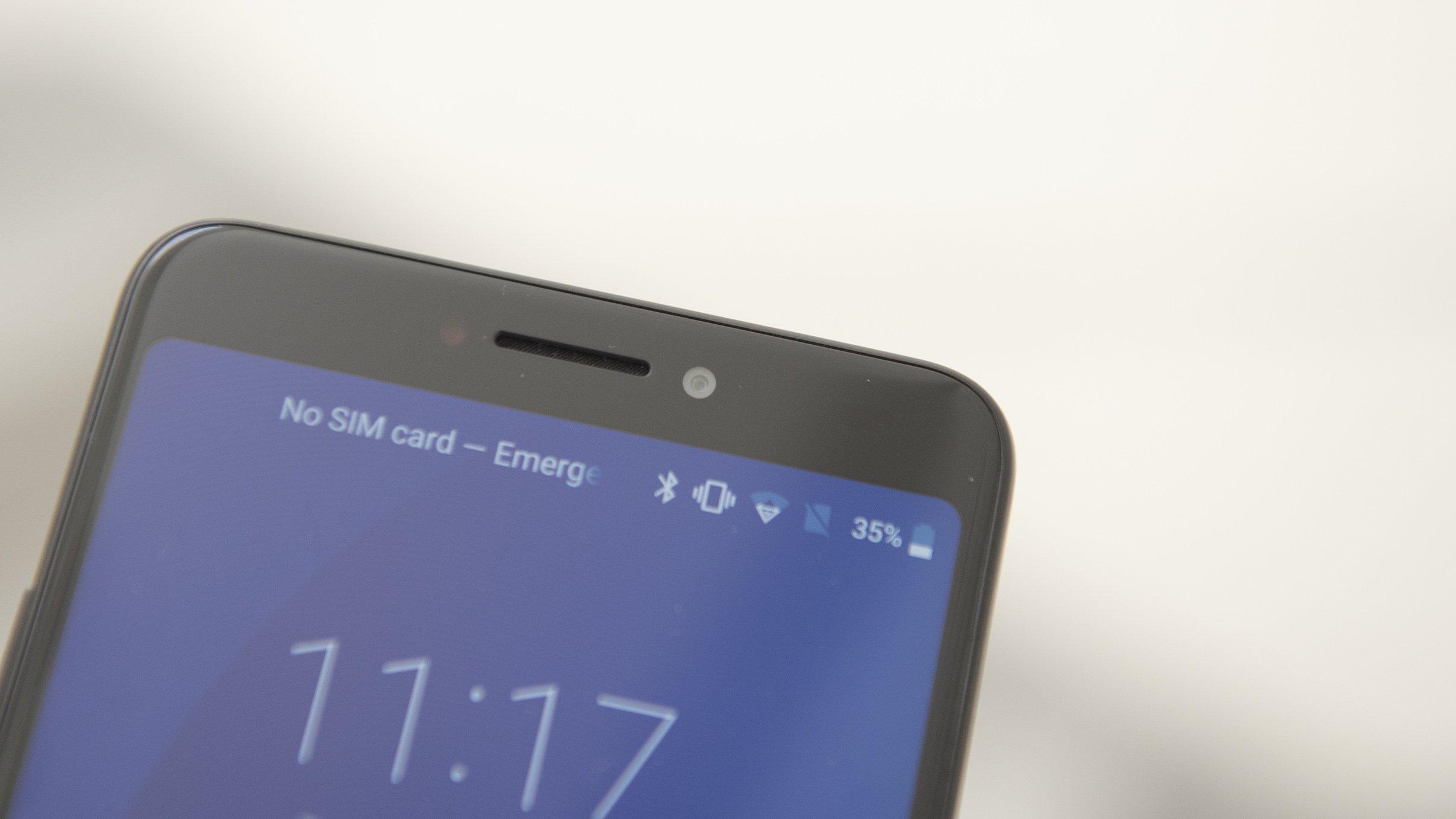 Alcatel 3V review | Expert Reviews