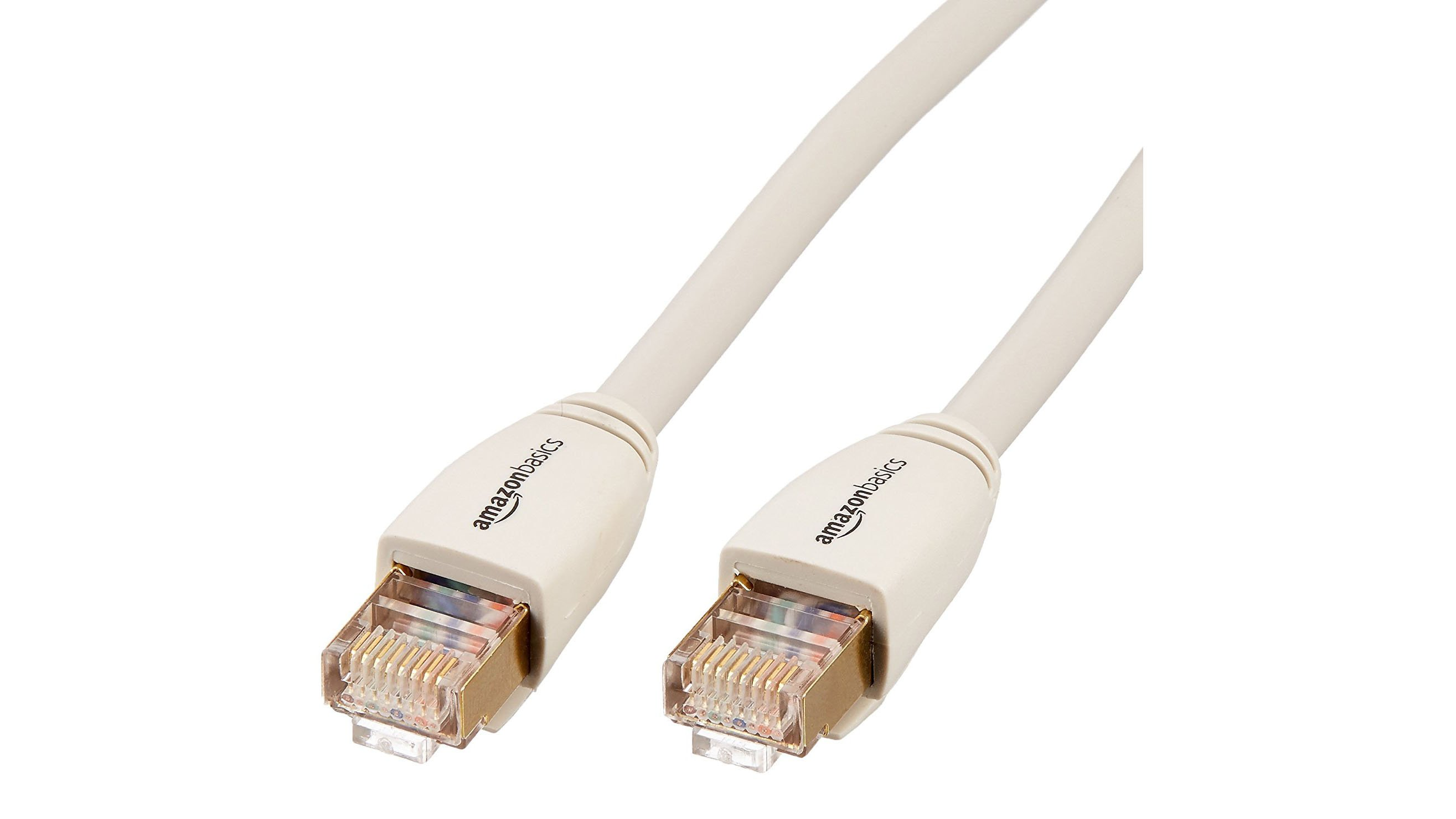 Best Ethernet Cable Fast Tangle Free Networking From Just 3 Awg Rj45 Connector Wiring It Boasts A Rock Solid Construction Internal Shielding To Protect Interference Gold Plated Connectors And Top Tier Cat7 Rating