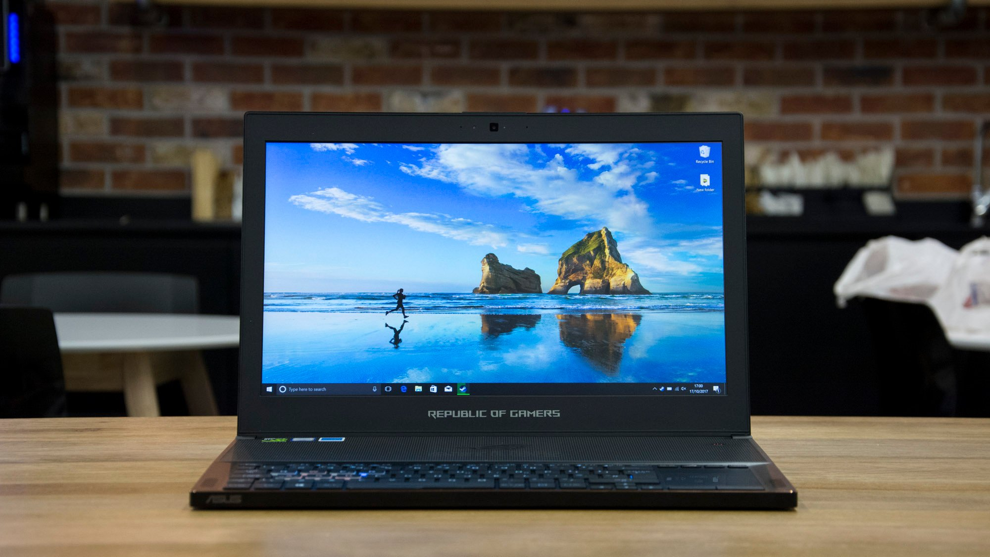 Best Gaming Laptop 2018 The Fastest And Most Portable