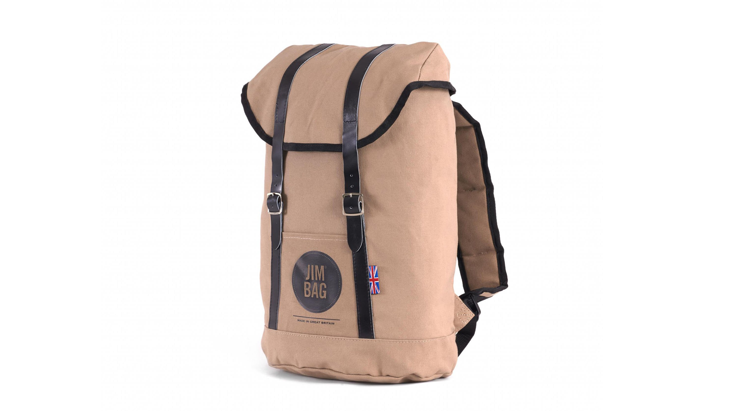 British company Jim Bag makes colourful bags in all shapes and sizes –  duffels 3366e37f2f37b